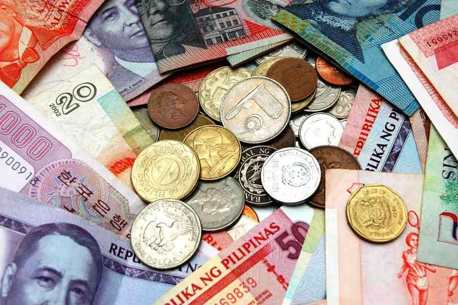 What Country Has The Strongest Currency Highest Value