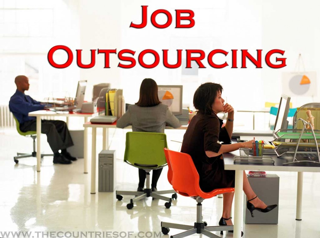 offshore outsourcing america The top 10 h-1b employers all use the program to send american jobs offshore all of the firms are leaders in using the offshore outsourcing business model to sell information technology (it) services.